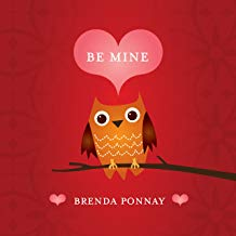 Be Mine, A Valentine Book